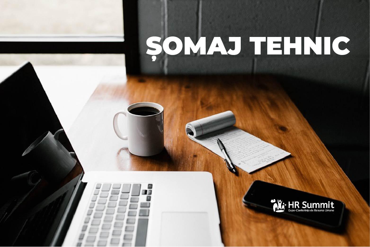 SOMAJ-TEHNIC