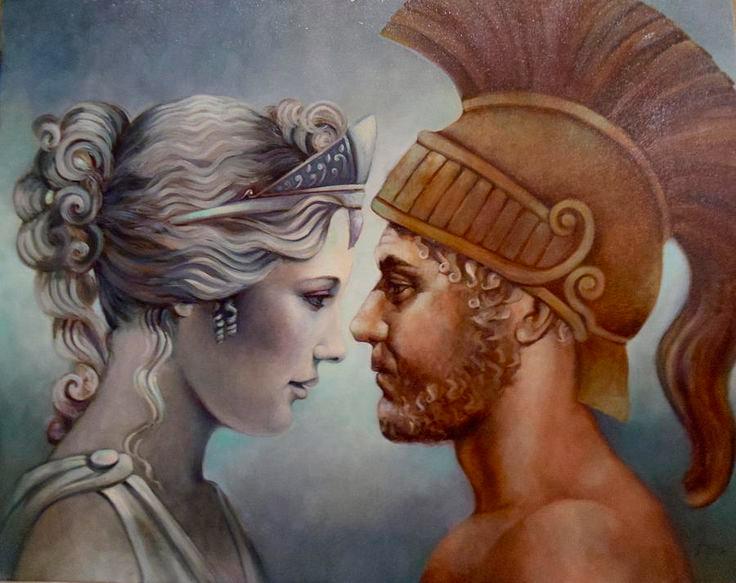 mitologia-grega-ares-e-afrodite
