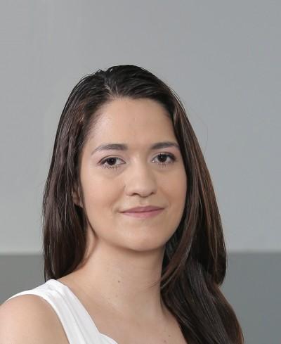 Lucia Ciuca Speaker TeCOMM 2016