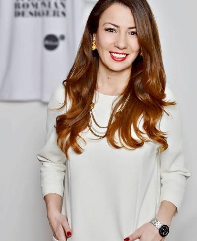 Mirela Bucovicean
