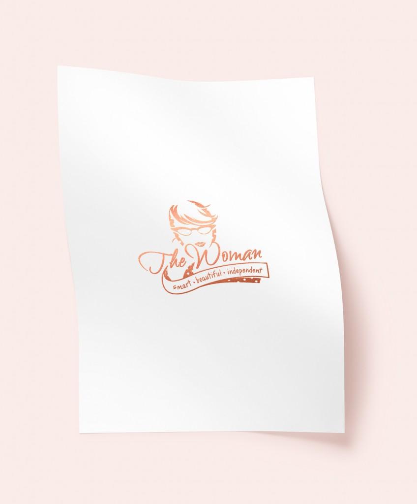 the-woman-logo