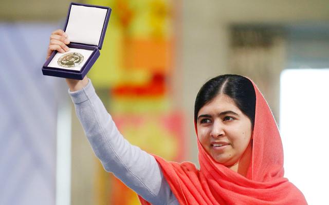 Malala-Fund