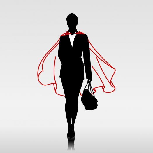 leadership feminin