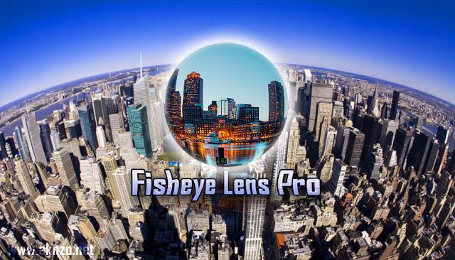 Fisheye-Lens-Pro
