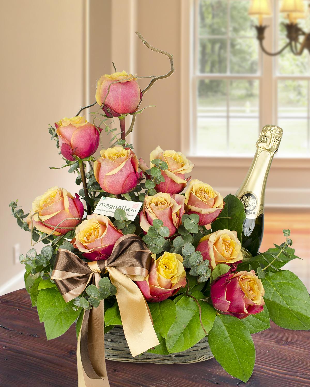 Dăruim Sau Nu Flori Bărbaților Thewoman