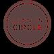 lean in circle-mic-greyscale