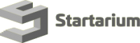 logo startarium-greyscale