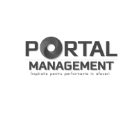 portal management - greyscale