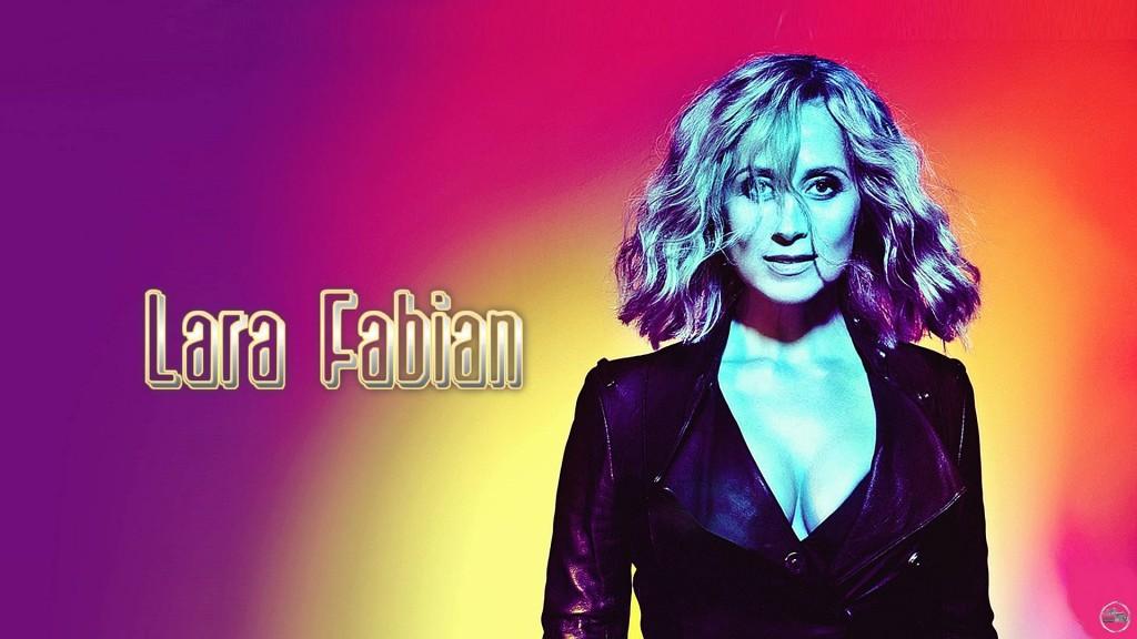 Lara Fabian - ADAGIO TV RUSSIA