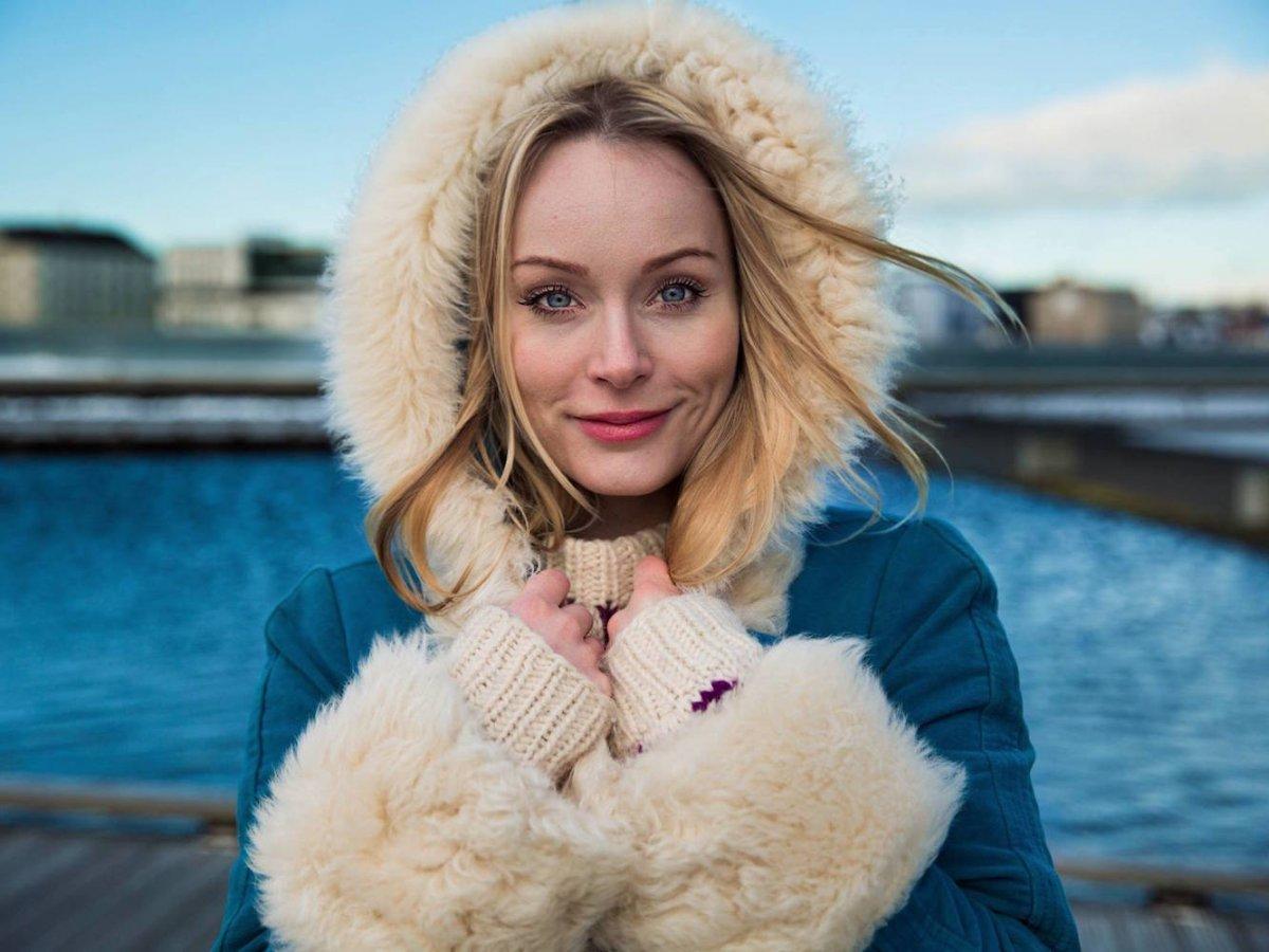 Imagini pentru femei islandeze