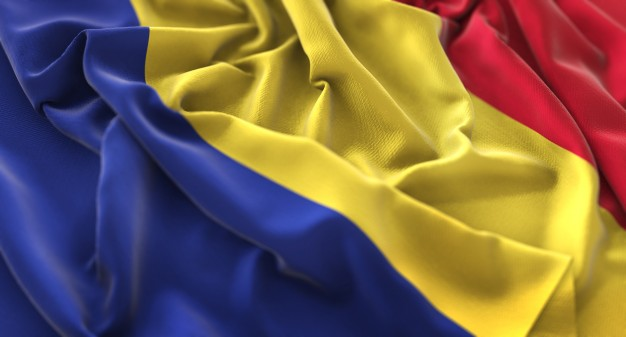 romania-flag-ruffled-beautifully-waving-macro-close-up-shot_1379-152