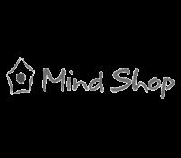 Mind shop - greyscale