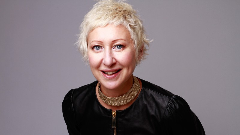 Olga-Johnston-Antonova The Woman 2018