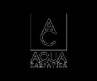 aqua carpatica - greyscale