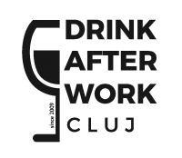 drink after work - greyscale