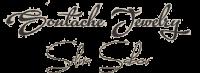 soutache - greyscale