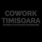 timisoara cowork - greyscale