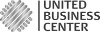 united business center - greyscale