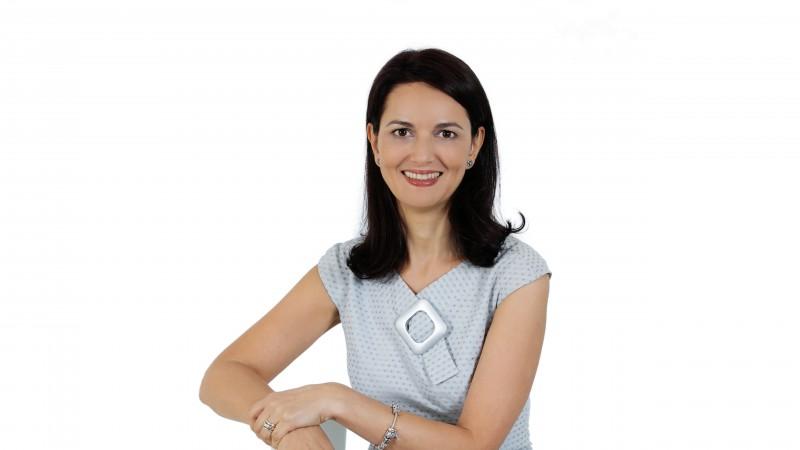 Mira Anghelescu_COO FashionUP