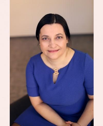 Oana Delia Radu speaker 2