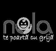 nola - greyscale