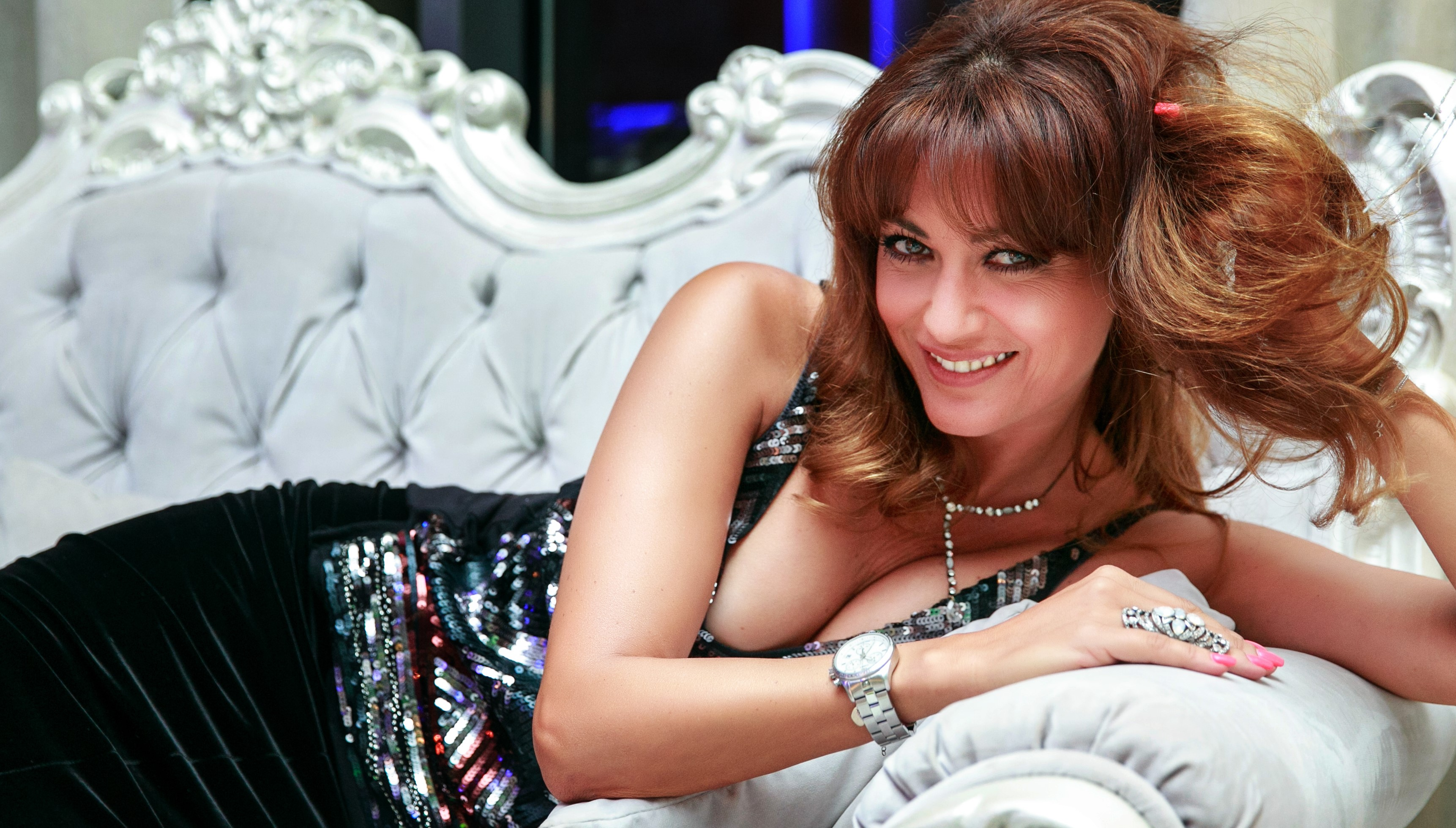Foto credit Mircea Marinescu - The Woman Magazine 1