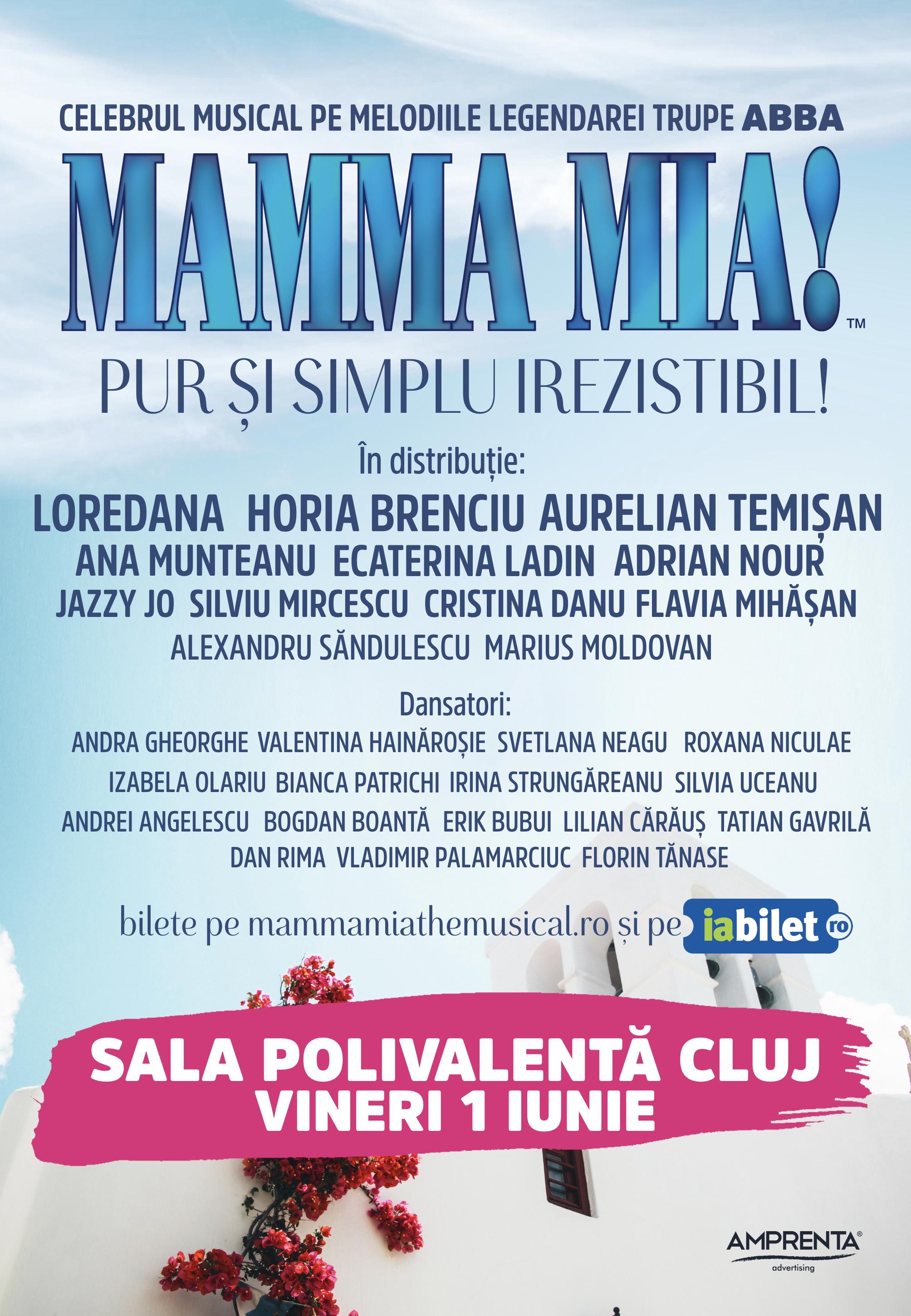 The Woman Magazine_MammaMia