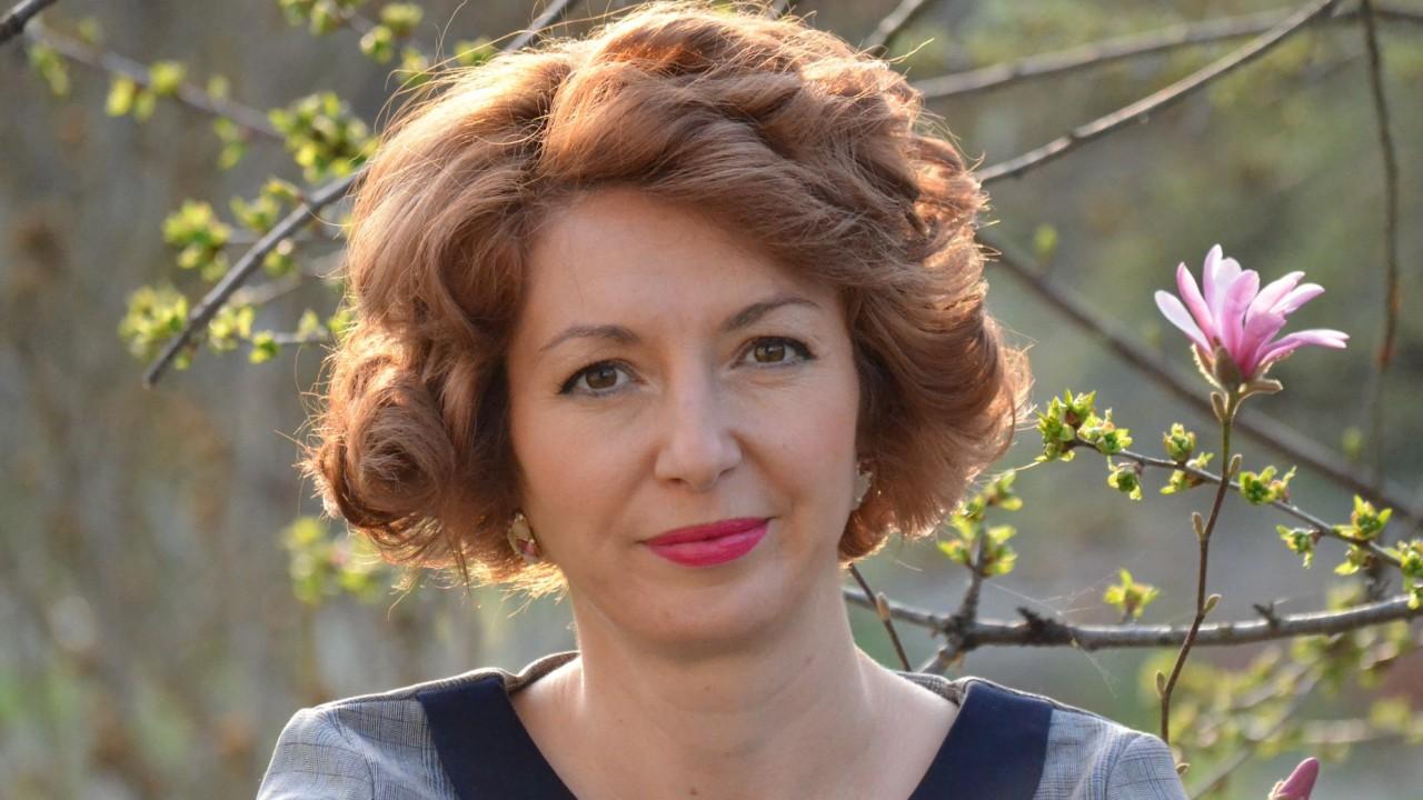 The Woman Magazine - Interviu Florina Russu