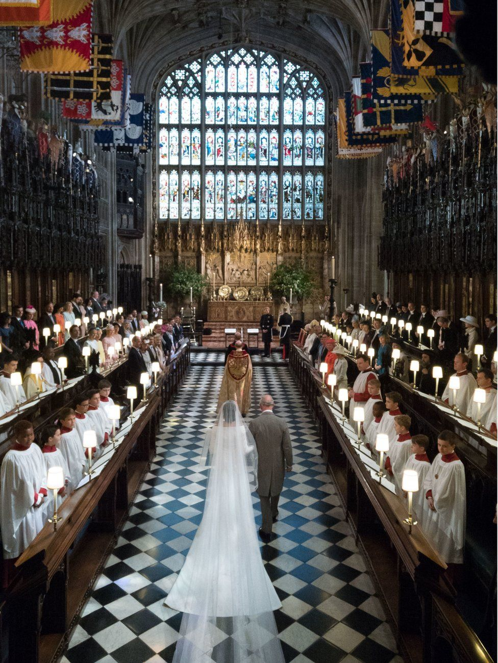 The Woman Magazine - The Royal Wedding 2