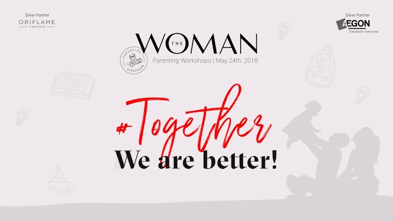 together The Woman