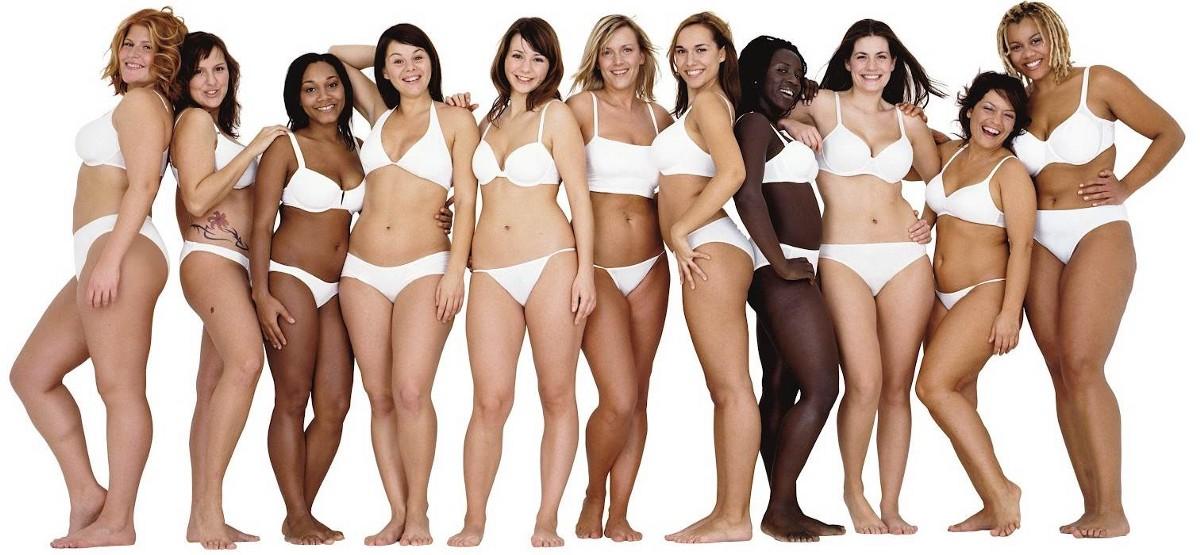 The Woman Magazine - Body shaming, Body-Image
