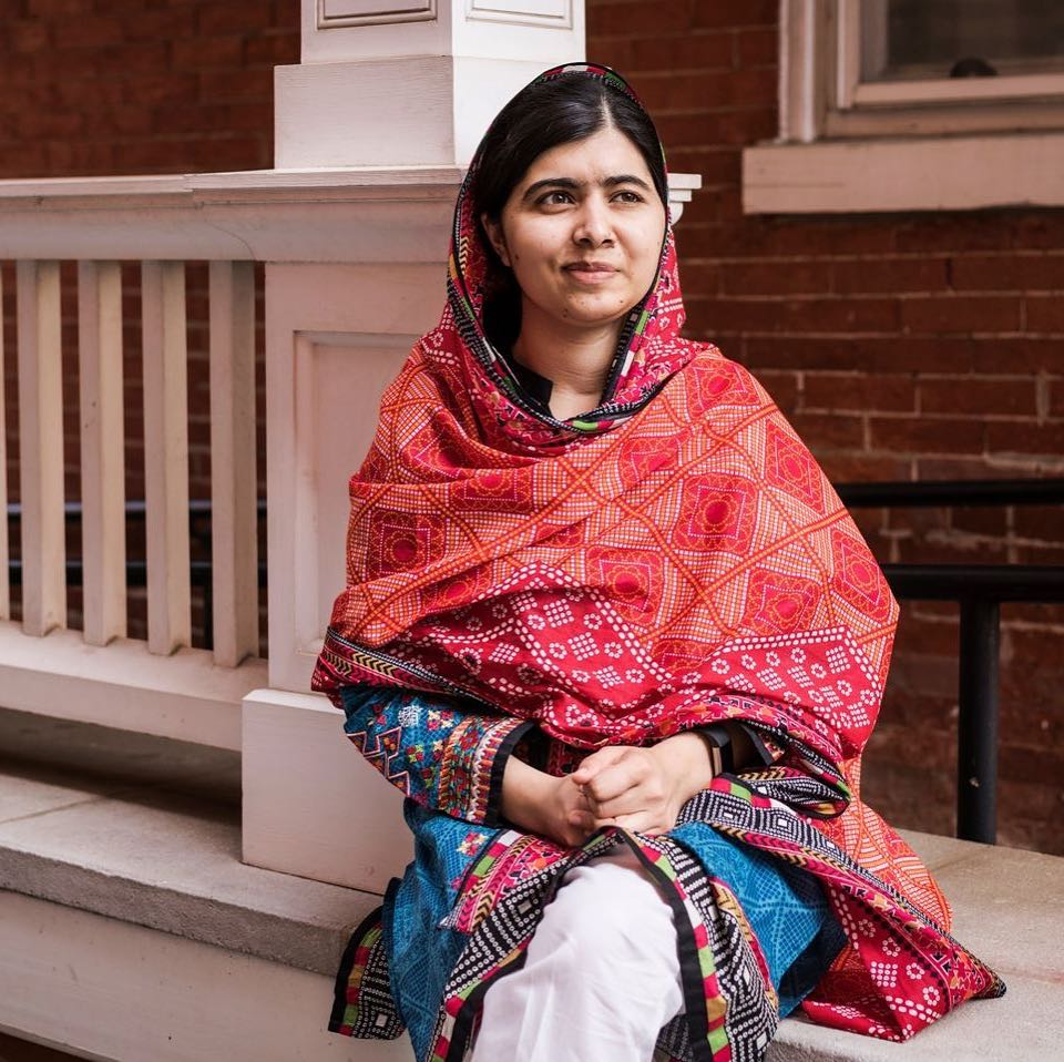 The Woman Magazine - articol - Malala Day 4