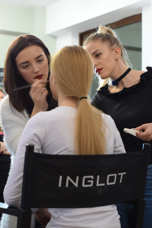 The Woman Magazine_Inglot (2)