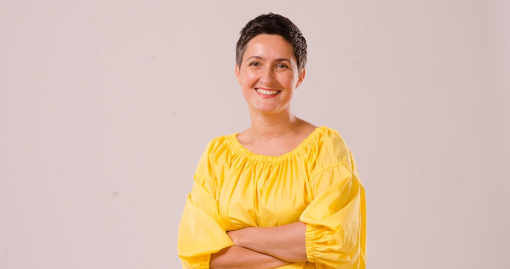 Cristina Varo - colaborator