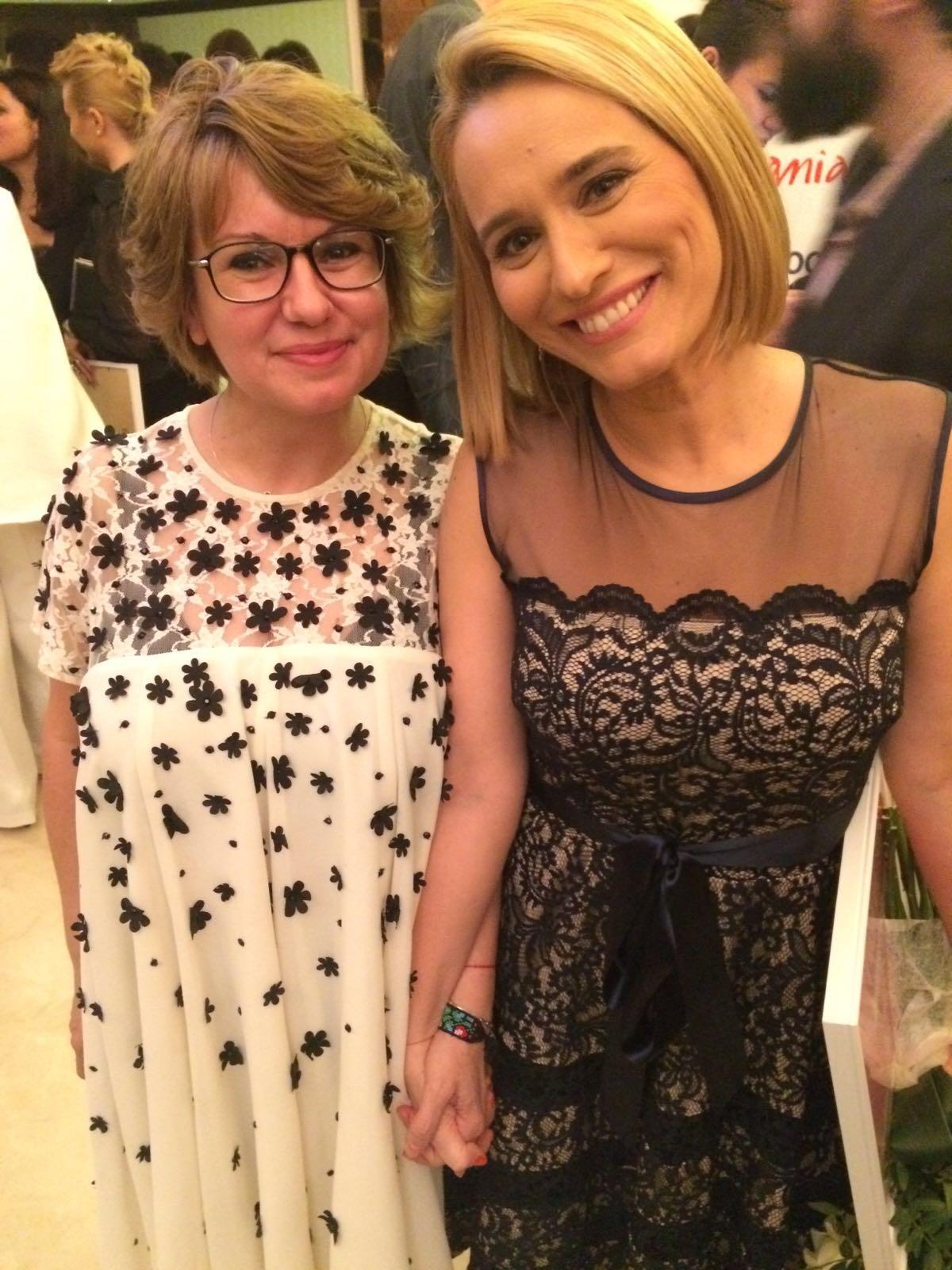Cu Andreea Esca