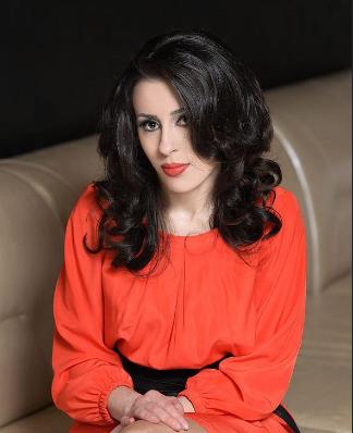 Daniela Anton