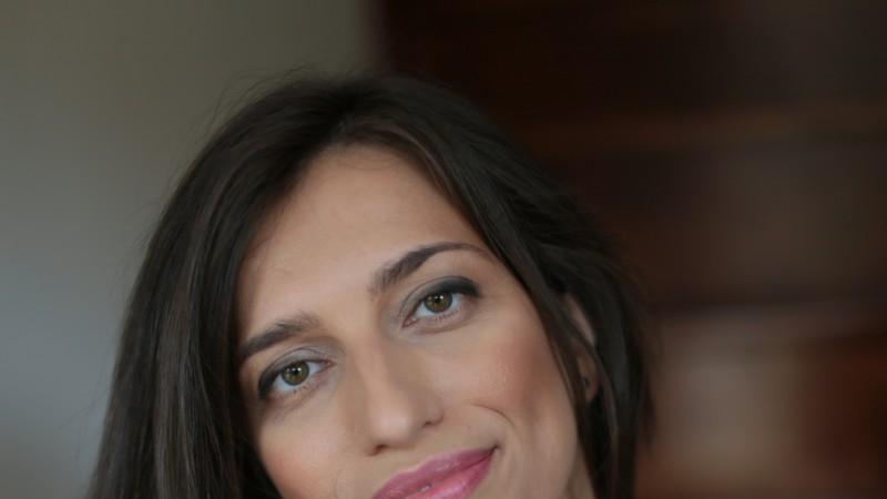 Delia Lungu.