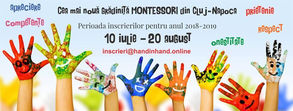 Montessori_înscrieri