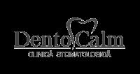 dentocalm - greyscale
