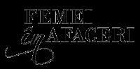 femei in afaceri - greyscale