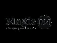 magic fm - greyscale