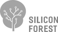 silicon forest - greyscale (2)