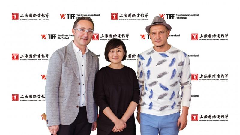 TIFF&SIFF-TGiurgiu,Fu Wenxia, M Chirilov
