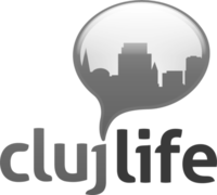 cluj life - greyscale