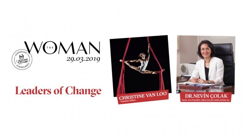 the woman magazine