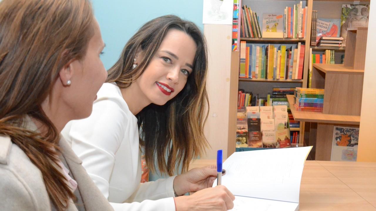 Lansare carte Andreea Raicu 15 decembrie 2018 (93)