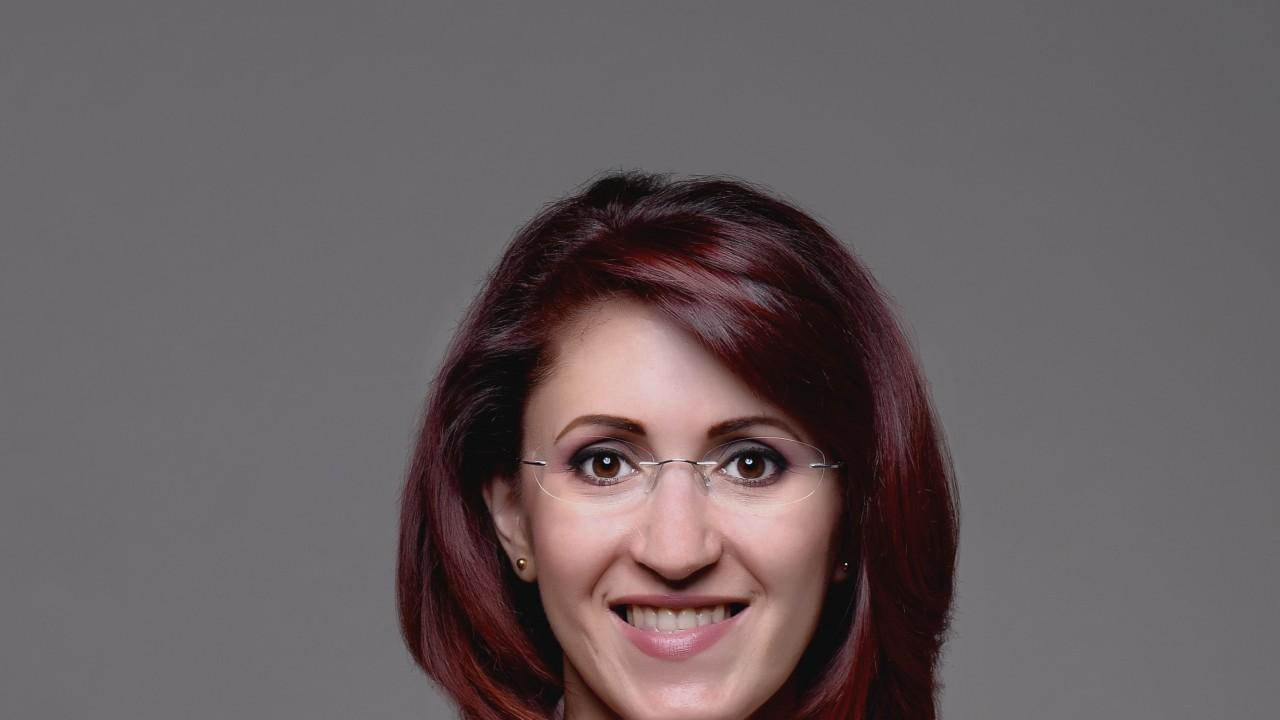 Diana Serban the woman