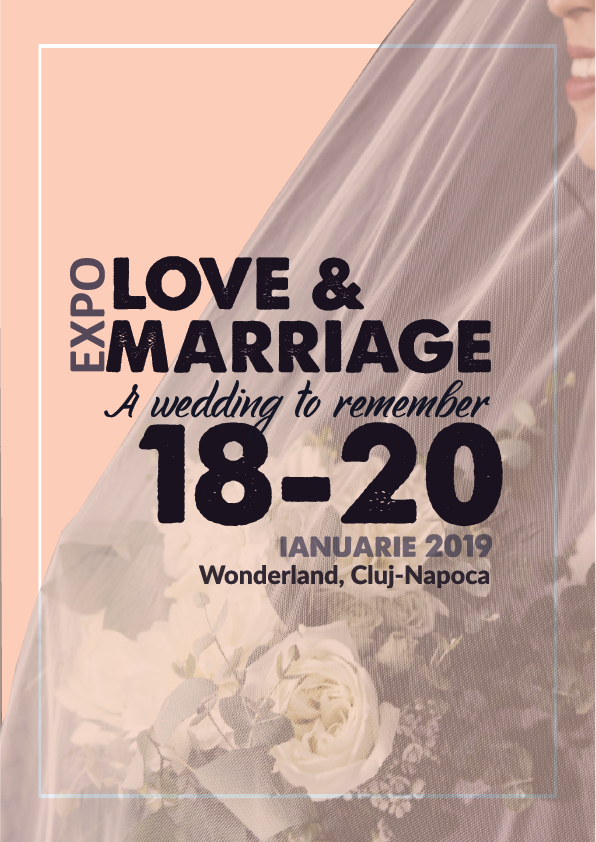 LOVE MARRIAGE EXPO