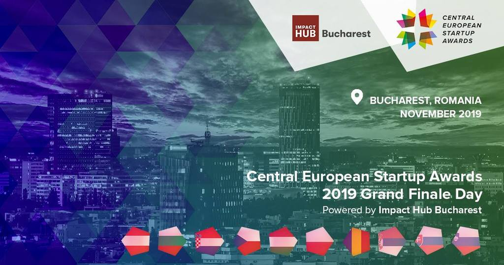 CESA Grand Finale_Bucharest 2019
