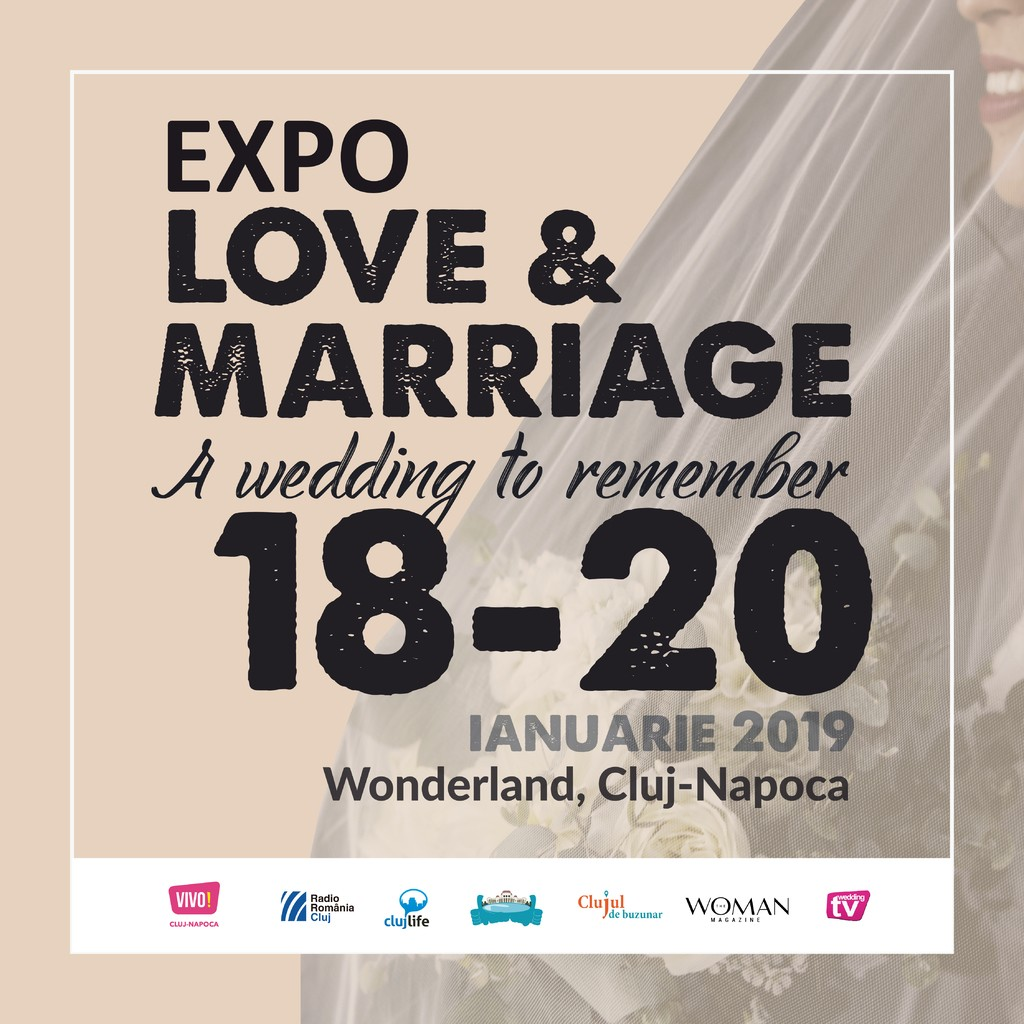 love and marriage expo
